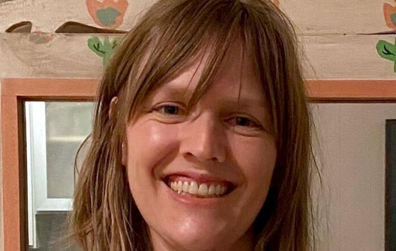 Mary Anne Arntzen