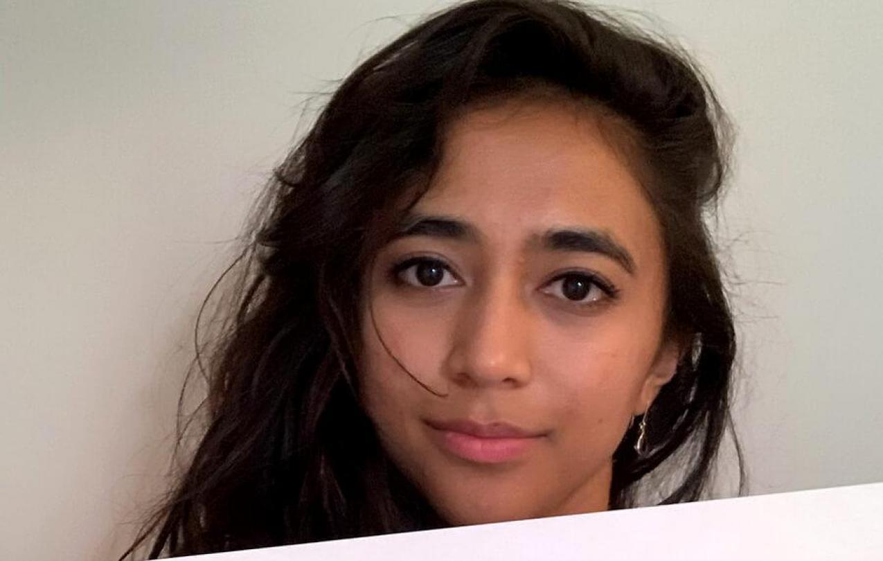 Sabina Diaz-Rimal